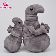 UCanaan Plush Stuffed Toy Blob Zhdun Toys Snorp Plush Zhdun Meme Soft Plush Doll Homunculus Loxodontus Best Gifts for Friends(China)