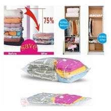 Wholesale Free Shipping 1 Piece Hot Sale Large Space Saver Saving Storage Bag Vacuum Seal Compressed Organizer