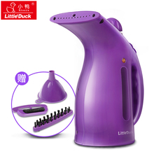 Hand Held Hanging Machine Home Mini Steam Electric Iron Clothes Portable Hanging Ironing Machine Small Garment Steamer