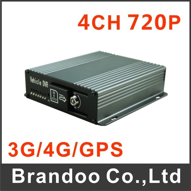 New arrival, 128GB sd type, 4CH 720P CAR DVR, bus dvr, mobile dvr, taxi dvr, shuttle bus dvr<br><br>Aliexpress