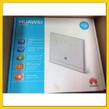 unlocked CAT4 150Mbps Huawei B315 B315s-22 4G LTE CPE Wireless Router wifi device up to 32 users