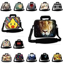 "14.4"" Laptop Shoulder Bags Protect Briefcase 14"" Ultrabook Messenger Bag Chuwi Lapbook Air IBM Toshiba 14.1 Women Laptop Bag"