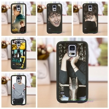 Lee Min Ho 5 cell phone case cover for Samsung Galaxy s3 s4 s5 note 3 note 4 note 5 s6 s7 s6 edge s7 edge *cC621