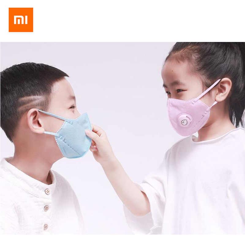 kids anti virus mask