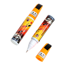 1 Pair Auto Paint Pen Car Scratch Repair Tools Black Auto Care Fix it Pro Vehicle Paint Care Car-styling Maintenance(China)