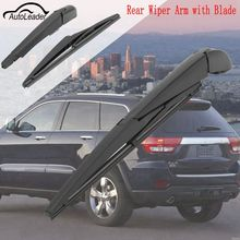New Arrival Car Windscreen Wiper Professional Windshield Rear Blade & Arm For Jeep Grand CHEROKEE WK 2011-2015