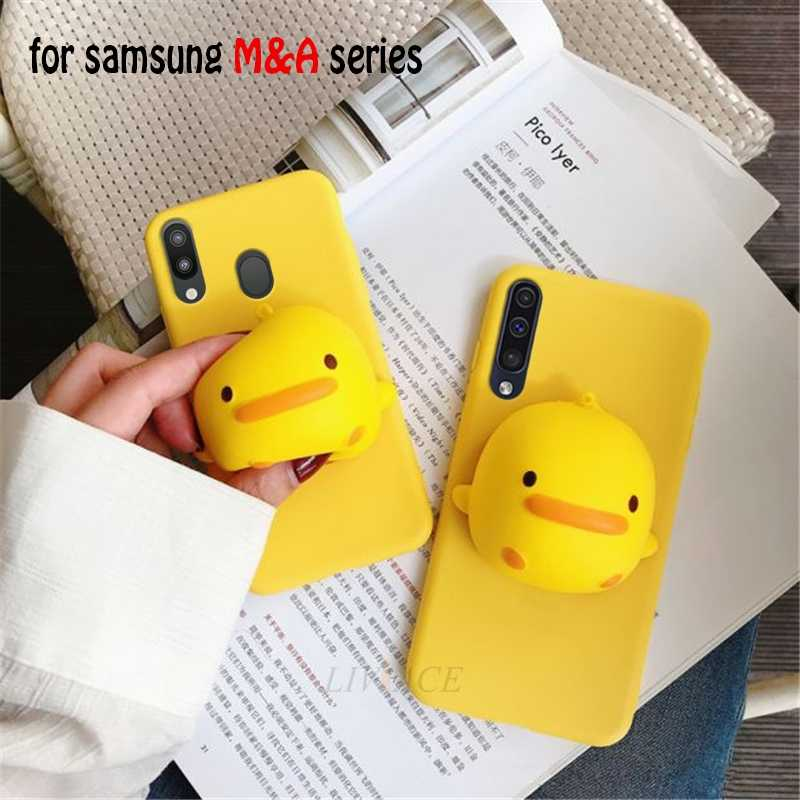 samsung galaxy a50 case yellow