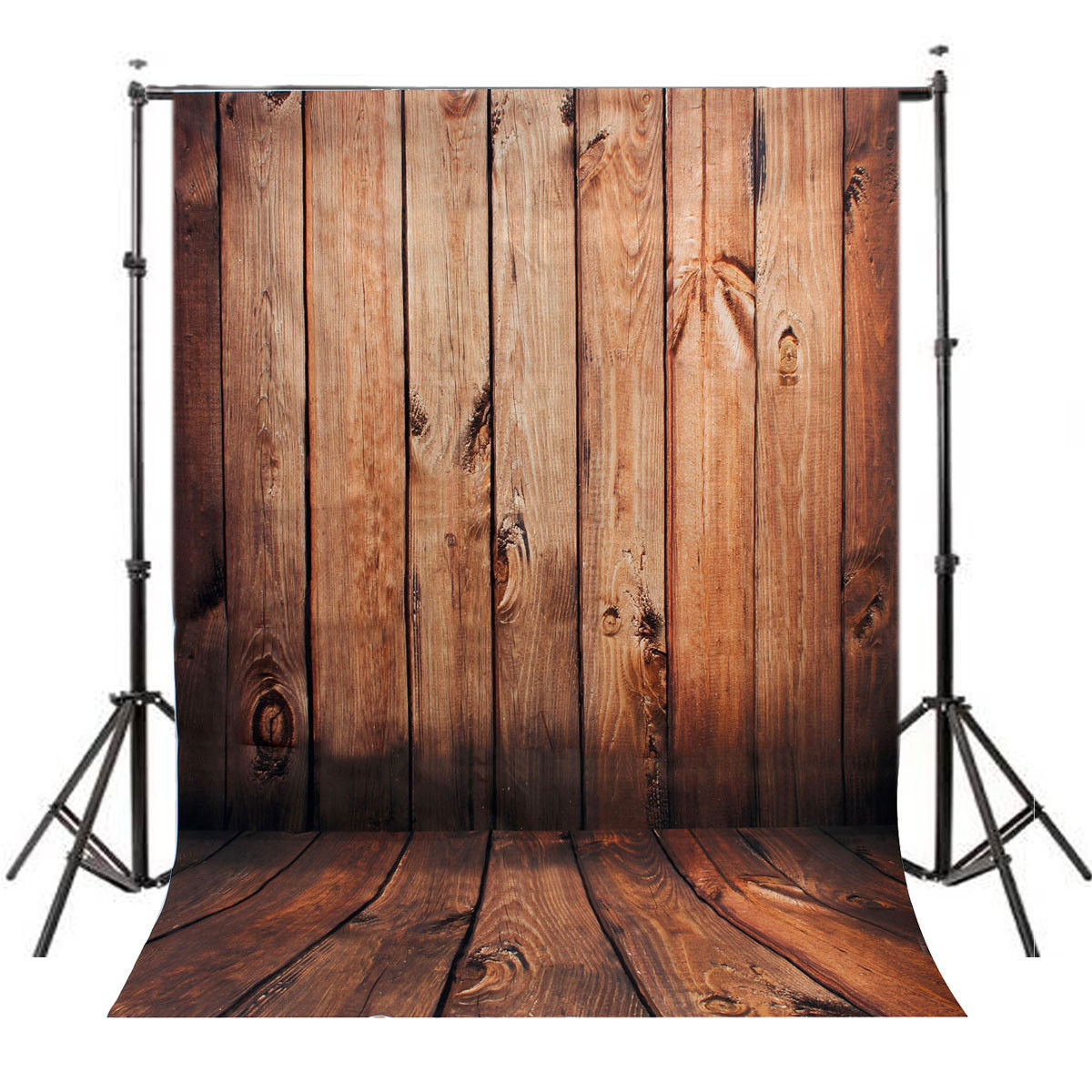 2.1*1.5m 5*7FT Wood Floor Ancient Subject Photography Backdrop Digital Screen For Studio Photograph 2017 New<br><br>Aliexpress
