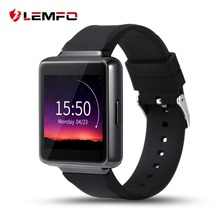 LEMFO K1 smart phone phone with Android 5.1 OS 512MB RAM+8GB ROM Support SIM GPS WIfi App Download Bluetooth Smartwatch