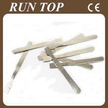10pcs/lot Best Tin Shaving scraper BGA tools Reball Repair Reballing Kit(China)