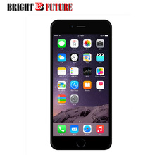 Unlocked Apple iPhone 6 Cellphones simfree 4.7 inch IOS 10 Dual Core phone 8 MP Camera 3G WCDMA 4G LTE 16/64 with No fingerprint(China)
