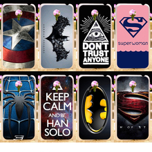 Phone Cases For Meizu MX4 IV MX 4 PRO mx4pro IV MX IV MXIV Comic Heroes Hard Cell Phone Cover Housings Bags Sheaths Skins Hood