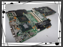 Original Mainboard for X61 With CPU L7500 Series Fru: 42W7818 Laptop Motherboard all fully tested