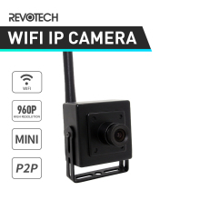 WIFI HD 1280 x 960P 1.3MP Mini IP Camera Indoor Security Camera ONVIF P2P Wireless CCTV IP Cam