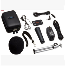 Hot Cheap Promotional Professional Accessory Kit for recording pen Accessory Pack for ZOOM H2N APH-2n