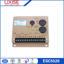 ESD5520 LIXiSE diesel engine speed control unit