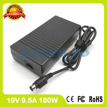 19V 9.5A 180W ac power adapter PA3546E-1AC3 PA5084U-1AC3 laptop charger for Toshiba Qosmio X200 X300 X305-Q706 X305-Q708