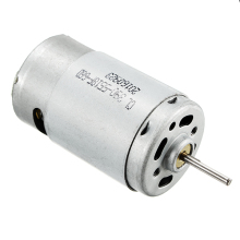 HBX 12891 1/12 RC Car Parts 390 Motor 12640