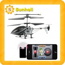 original 777-170 protmotion I helicopter iphone android controll rc helicopter gyro radio control helicopters fast