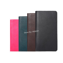 For Vertex Impress Eagle Case 2017 Hot Sale 4 Colors PU Portable Bag Leather Protection Phone Case With Card Wallet(China)