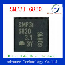 For iphone 3G/3GS small power ic SMP3I 6820