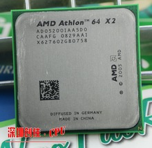 Buy amd Athlon 64 x2 5200 2.7Ghz 1MB Cache AM2 socket 940 pin Desktop CPU processor for $5.00 in AliExpress store