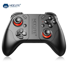 Buy MOCUTE 053 Wireless Bluetooth Gamepad Game Controller Joystick Game Pad PC iOS Android Phone Tablet VR 3D Glasses X Box for $12.49 in AliExpress store