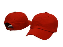 High quality Red Blank Snapback Hats most popular hip hop mens women adjustable baseball Caps Blank 6 panel cap hat