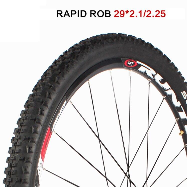 """Schwalbe Rapid Rob 26/"""" X 2.10 Guard Mountain Bike Mtb Bicycle Tire"""