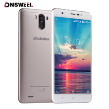 Blackview R6 lite Mobile phone  5.5 inch IPS MTK6580 quad core 3G smartphone Dual Rear Camera 1GB RAM 16GB ROM GPS Cell phone