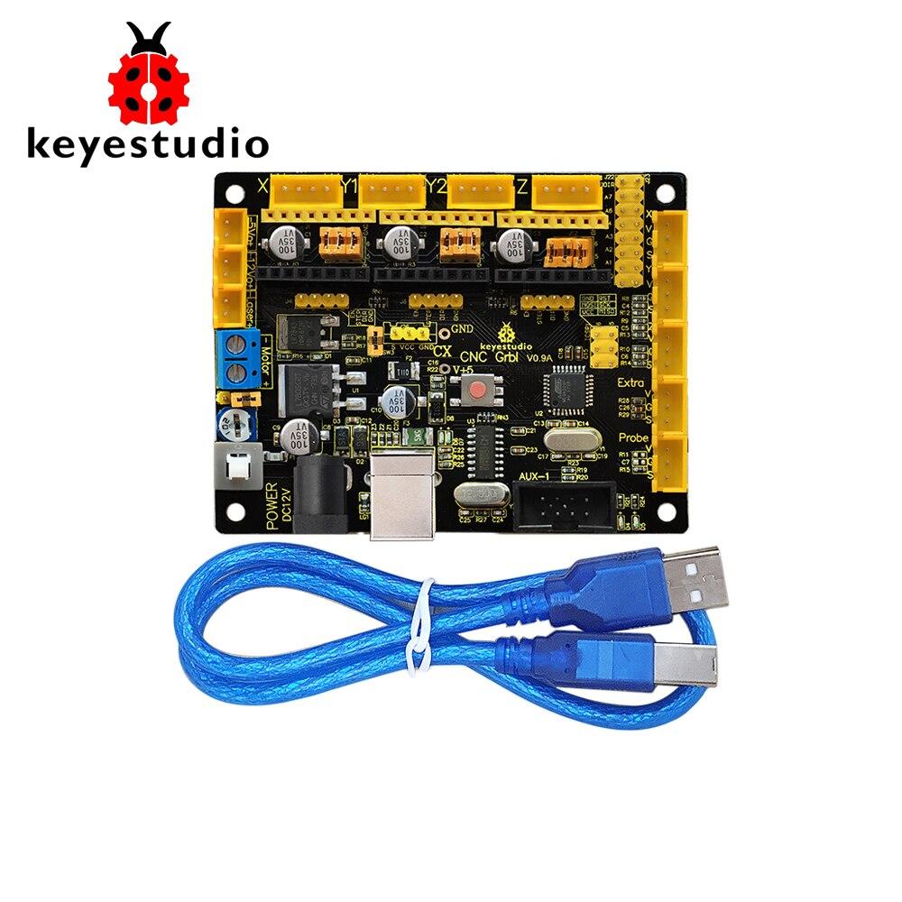KS0288  CNC GRBL V0.9-1 (2)