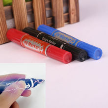 Fashion Hot Sale Practical Joke Prank Electric Shock Trick Marker Pen Funny Toy Gift For Baby Child