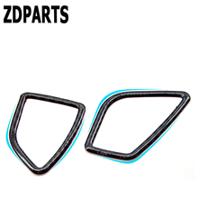 Buy ZDPARTS Special BMW F30 F35 320 320i 325i 328i Carbon Fiber Car Interior Dashboard Outlet Decoration Stickers Accessories for $10.59 in AliExpress store