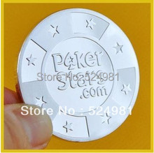 Card Protector, Texas Holdem Accessories, Poker Stars.com