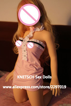 NEW Top quality 100cm real silicone Sex doll for men Lifelike Big breasts love doll Oral vaginal anus sexy doll men masturbation(China)