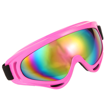 Skiing Goggles for Winter Snowboarding Snowmobile Sled Sunglasses Cycling Googles Motorcyle Windproof Goggles