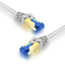 ANNNWZZD Cat6 RJ45 Ethernet Cable Gigabit High Speed Cat 6 Network Cable Round Rj45 Patch Lan Cord for Computer Cable Ethernet(China)