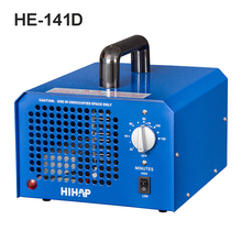 1PC HE-141D Formaldehyde 7G ozone generator Household commerical ozone cleaner air purifying and sterilizing machine