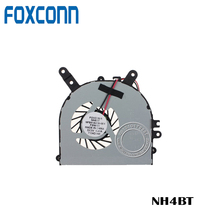 NEW COOLING FAN FOR FOXCONN NH4BT23 NFB61A05H-001 49R-3NH4BT-1201 5475C3AD CP:11093166 FOXA49R-3NH4BT-12015BL01460(China)
