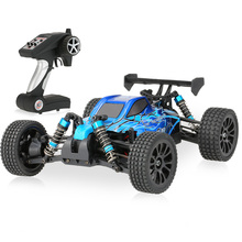 C604 1/16 2.4GHz 4WD High Speed Electric Off-road Buggy RTR RC Car