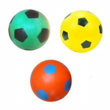 8-12cm Inflatable Football Basketball Beach Swimming Pool Soccer Ball Holiday Party Game Kids Toy Gift For Children Plastic Ball
