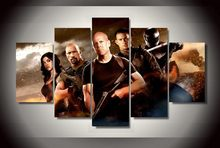 Framed Printed gi joe retaliation film Group Painting children's room decor print poster picture canvas Free shipping/jjv-1336