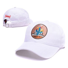9Styles Baseball Cap Hat Baseball Cap Hat Adjustable Men Women Unisex Cool Cap Hat(China)