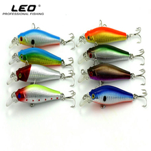 8.5cm 8.9g Laser Fishing Lure Minnow 0.3-1.2m Deep Diving Fishing Lures Artificial Bait for Sea River Lake Fishing MI025(China)