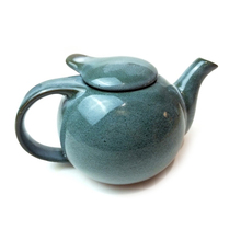 Japanese Handmade Coffee Tea Pot Set Exquisite Tea Pot Kettle Green Glazed Ceramic Teapot Vintage Pottery Tea Set Pitcher