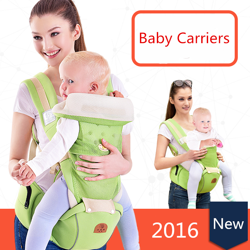 Breathable Baby Wrap Sling,Multifunctional Babys Chair Portable,Adjustable Baby Sling Carrier,Mochilas Porta Bebes Ergonomicas<br><br>Aliexpress