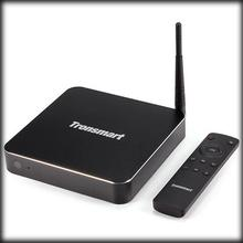 by dhl or ems 10 pieces AW80 Telos Android 4.4 TV Box Allwinner A80 Octa Core 4G+32G 2.4G/5GHz WiFi RJ45 AV SD USB 3.0 Smart TV