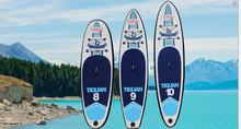 TIGUAN S2 Surf board stand up paddling board Up Paddle Board Sup Surfboard Paddleboard Surf board Stroke plate(China)