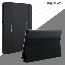 Buy Business PU leather case samsung galaxy Tab 2 10.1 p5100 p5110 p7500 p7510 tablet cover + stylus pen for $8.43 in AliExpress store