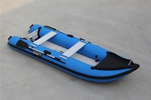 GTK370 Goethe 2-people Inflatable Kayak Boat